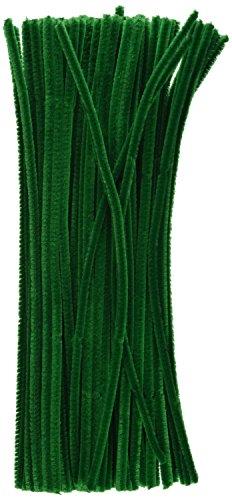 Darice Chenille Stems, 12in x 6mm, 100/Pkg