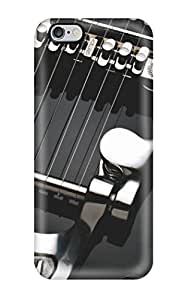 Defender Case With Nice Appearance (guitar) For Iphone 6 Plus