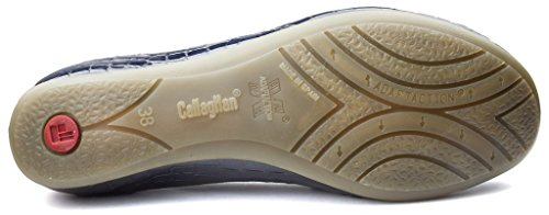 Women Loafers Loafers Callaghan For Blue Blue Callaghan For Women Callaghan qBAEY8Bx