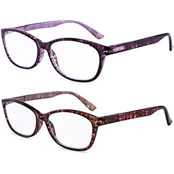 Amazon com: High Magnification Power Readers Reading Glasses