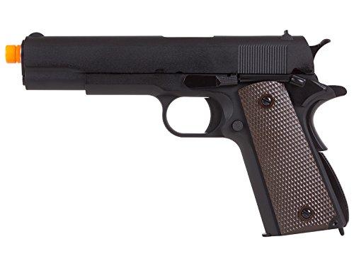 WE Full Metal 1911 Airsoft GBB Pistol Airsoft - Airsoft Metal Gbb Pistol