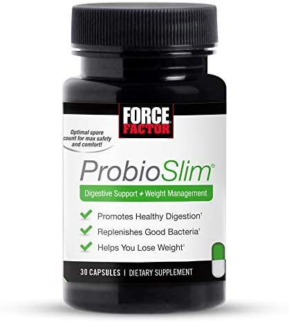 PROBIOSLIM Digestive Support Weight Management product image