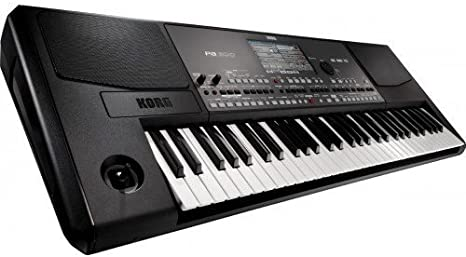 Korg PA600 piano digital - Teclado electrónico : Amazon.es ...