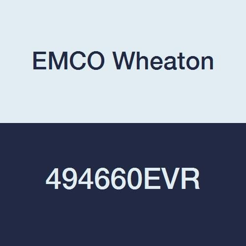 EMCO WHEATON 494660EVR Kit, Primary and Second Replacement for A1004EVR-216S, 10'' by EMCO Wheaton