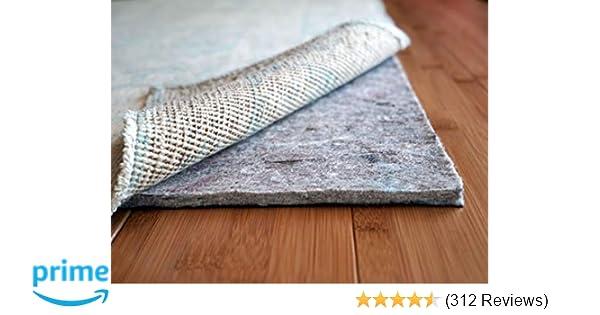 Can You Leave Carpet Padding Under Laminate Flooring
