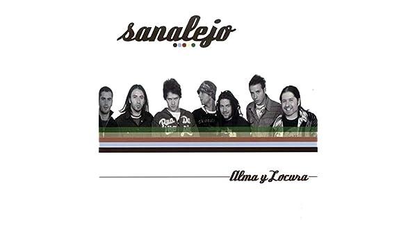 Alma Y Locura de Sanalejo en Amazon Music - Amazon.es