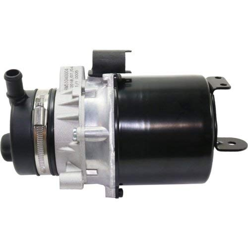 Power Steering Pump for Cooper 02-08 4 Cyl 1.6L Eng.