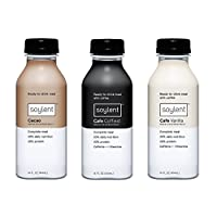 Soylent Sample Box (get an equal credit toward future purchase of select Soylent products)