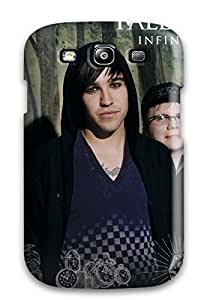 Premium [WviAOsT8812hcQmp]fall Out Boy Case For Galaxy S3- Eco-friendly Packaging