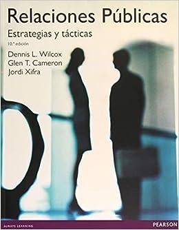 Descargar Torrent La Libreria Relaciones Públicas: Estrategias Y Tácticas Archivo PDF A PDF