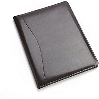 Amazon Com Royce Leather Portfolio Padfolio With