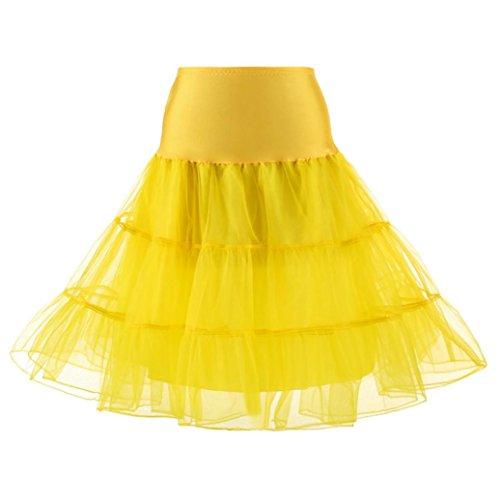 TOPUNDER High Waist Pleated Short Skirt Adult Tutu Dancing Skirt For Women (Suit Silk Wool Skirt)