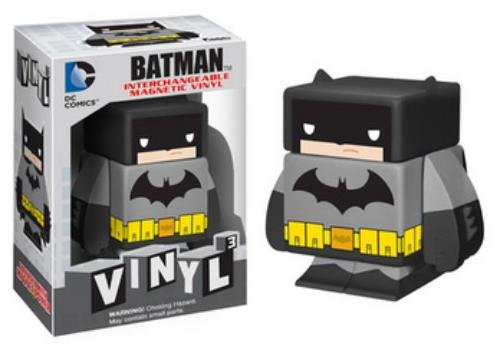 Funko Black Batman Vinyl Figure