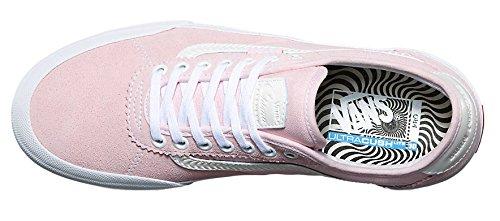 Zapatillas De Skate Vans Pink Pink Para Hombre