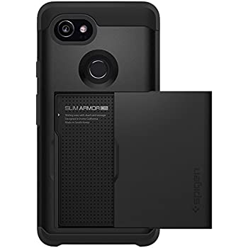 Amazon.com: (for Google Pixel 2 XL) Back Case Cover ...