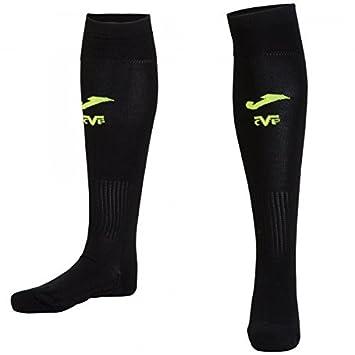 Joma - Villarreal Away Socks, Color Black, Talla S