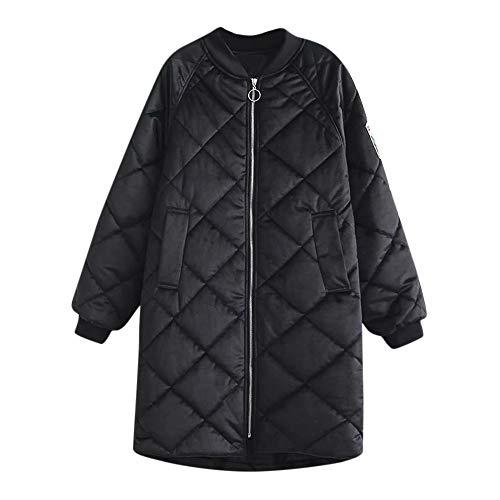 Femme Noir Shobdw Grande Pullover Broderie Capuche Blouson Hoodie Poche Manteau Veste Mode Hiver Blouse Lâche Tops Taille À Sweatshirt wwUqfx