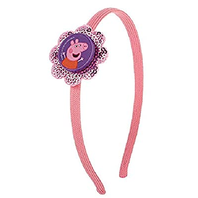 Amscan Headband | Peppa Pig Collection | Party Accessory: Toys & Games
