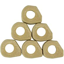 Dr. Pulley 18x14 Sliding Roller Weights 12 Gram