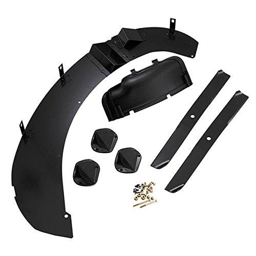 Toro-131-4183-TimeCutter-42-Zero-Turn-Mower-Mulching-Kit-for-Fabricated-Deck
