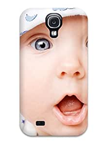Premium Shocked Baby Heavy-duty Protection Case For Galaxy S4