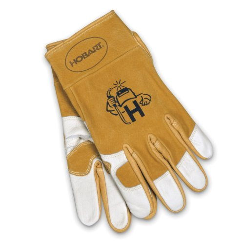 Hobart 770648 Premium Weld/Multi-Use Gloves by Hobart