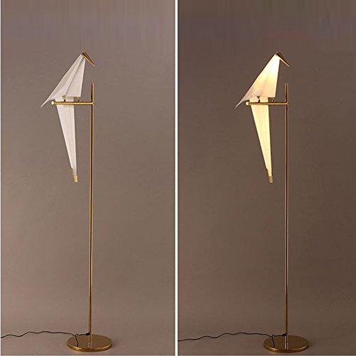 Origami Crane Led Light - 2