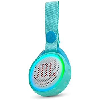 Amazon.com: JBL JR POP Portable Bluetooth Speaker for Kids