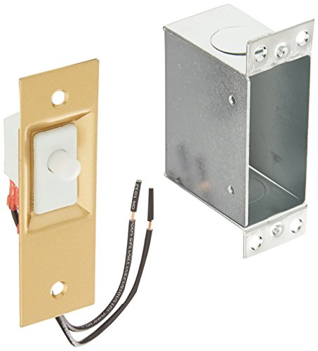 (Lee Electric 209DN 600-Watt Door Light Switch)