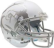 Schutt NCAA Mississippi State Bulldogs Replica XP Football Helmet