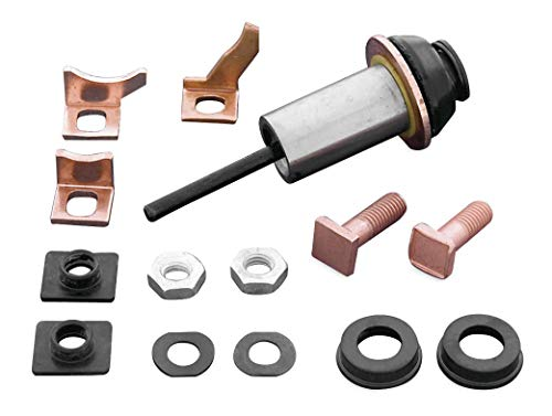 (Spyke 431013 Solenoid Repair Kit)