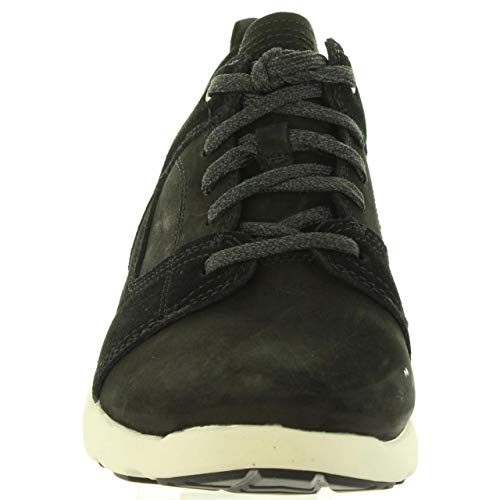 Negro Hombre Deporte Zapatillas Flyroam Para Timberland A1sb1 CAq4zCw