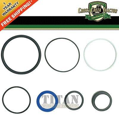 1749798M91 New Massey Ferguson Power Steering Cylinder Seal Kit