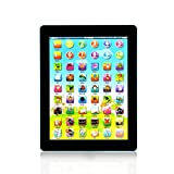 Asatr Children Multi-function Learning Touch Tablet Pad Computer Education Electronic Learning Toys