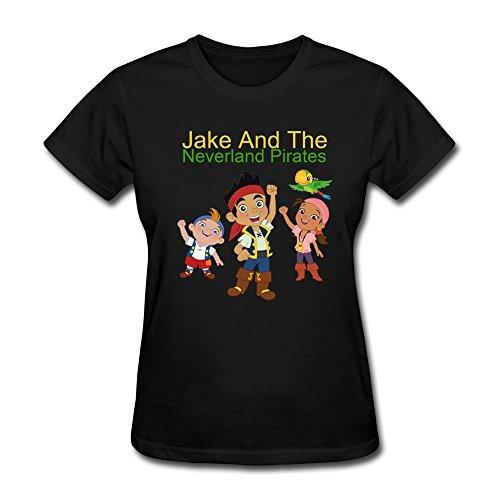 SHFL  (Jake And The Neverland Pirates Shirts)