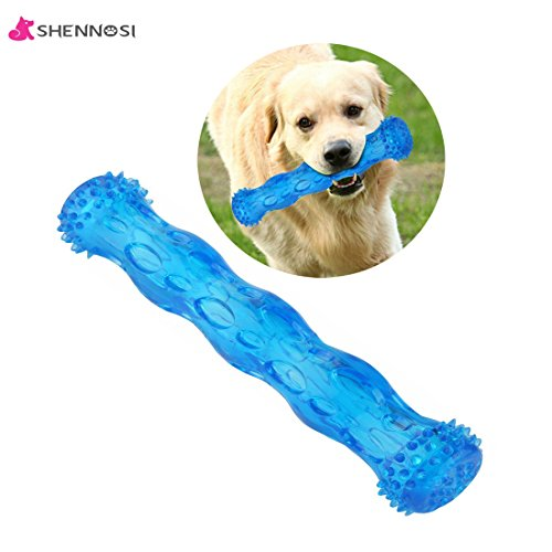 Hard Rubber Chew Bone - 5