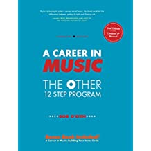 A Career in Music: the other 12 step program: Second Edition