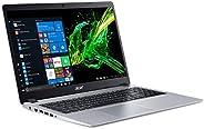 Acer Aspire 5 Slim Laptop, 15.6 inches Full HD IPS Display, AMD Ryzen 3 3200U, Vega 3 Graphics, 4GB DDR4, 128GB SSD, Backlit