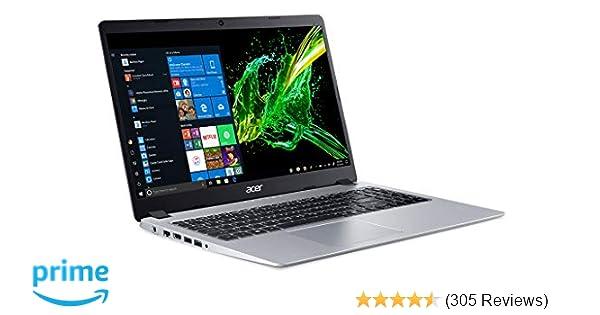 ae652f4818fc Acer Aspire 5 Slim Laptop, 15.6