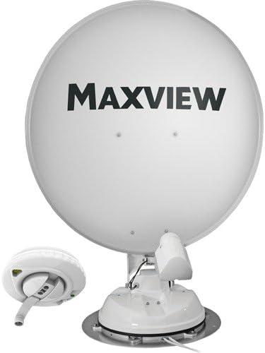 Maxview 65 cm súbele Sistema satelital: Amazon.es: Deportes ...