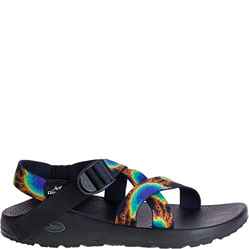 Chaco National Park Z/1 Sandal - Men's Yellowstone Total Eclipse, 9.0