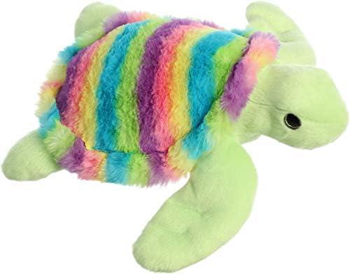 Aurora 12 Rainbow Turtle Amazon Com Au Toys Games