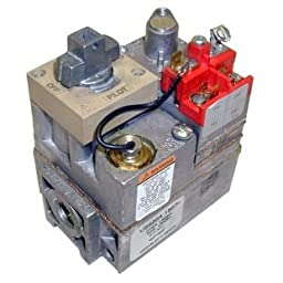 PITCO - 60125201 GAS VALVE;1/2