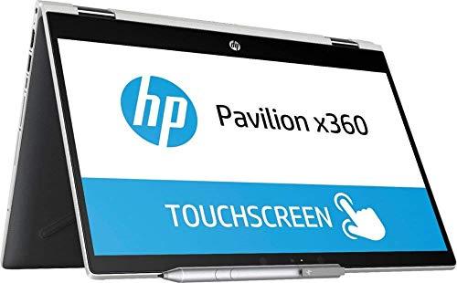 HP Pavilion x360 2019 Flagship 14