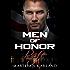 Men of Honor: Rafe (Louisville Heroes Book 1)