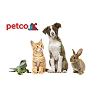 $25 Petco Gift Cards - E-mail Delivery