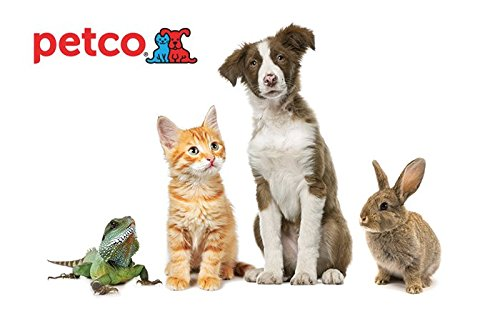 $50 Gift Cards to Petco, more
