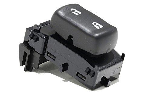 09 gmc door lock switch - 7
