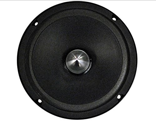 Buy 6.5 speakers with good bass