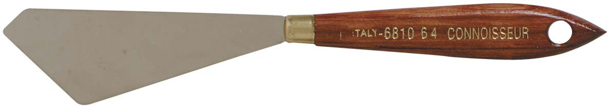 Connoisseur 6810-64 Italian Painting Knife, 64 by Connoisseur